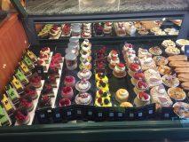 Lekkere uitstap naar bakker Stefan : mmmmm !!!
