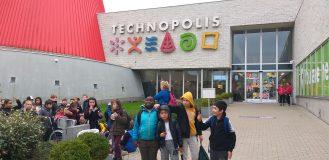 Technopolis!